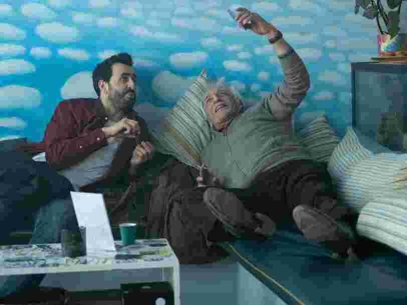 La série française 'Family Business' aura droit à une saison 2 sur Netflix