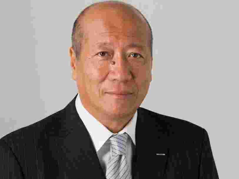 Le patron du numéro 1 japonais de la publicité démissionne après la 'mort par surmenage' d'une employée