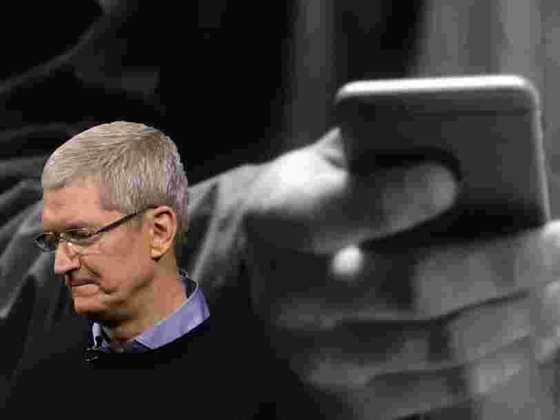 Le combat pour remplacer l'iPhone et les autres smartphones a commencé —voici ce qu'il faut surveiller lors du premier round