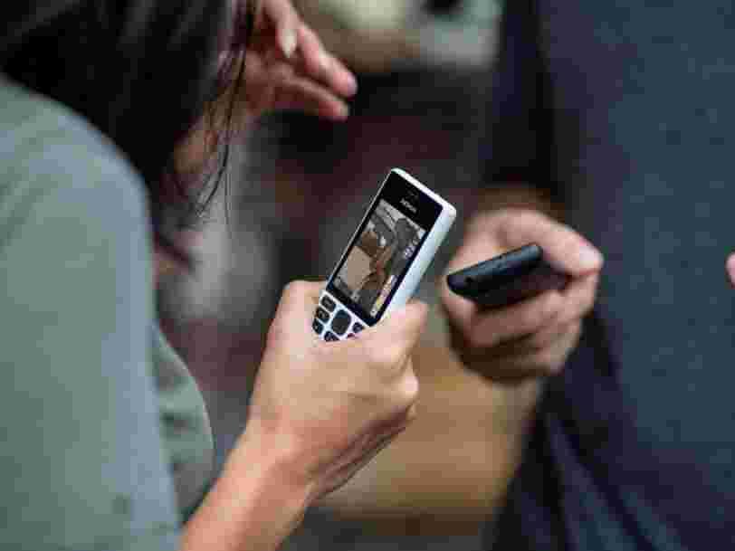 Nokia et Apple se disputent des technologies essentielles pour smartphone — les 2 groupes risquent de sortir perdants