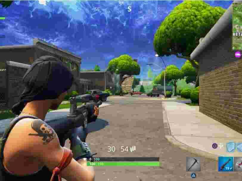 Comment jouer à des jeux video affecte votre corps et votre cerveau