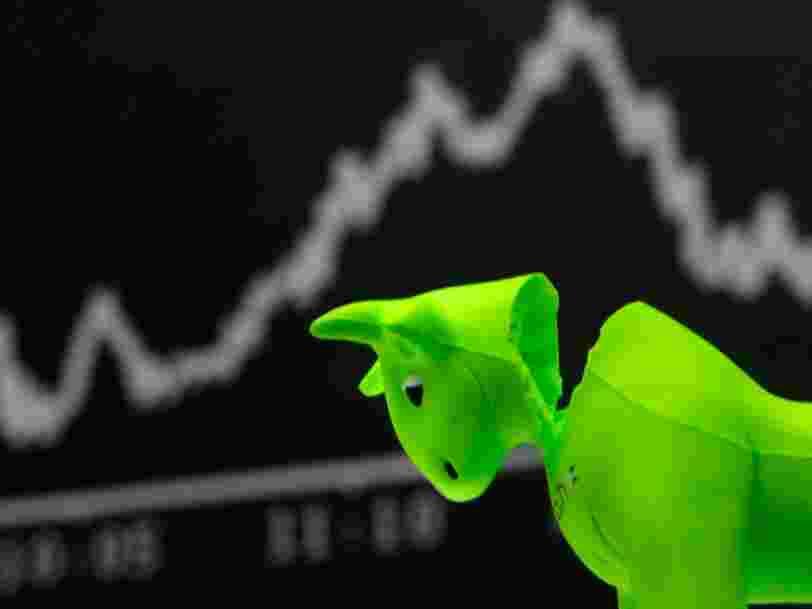 """Attendez-vous à """"des turbulences à long terme"""": les banques centrales mettent en garde contre des signaux qui rappellent le krach financier mondial de 2008"""