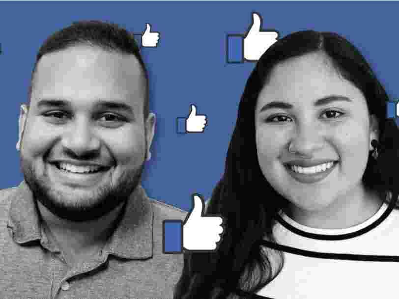 Un jour dans la vie d'un stagiaire à Facebook, allant du logement gratuit aux cours intensifs de code et des salaires conséquents