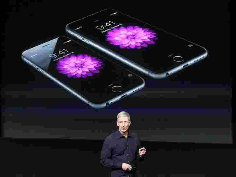 La justice française ouvre une enquête contre Apple — le ralentissement volontaire d'iPhones est désormais entre les mains du gendarme de la consommation