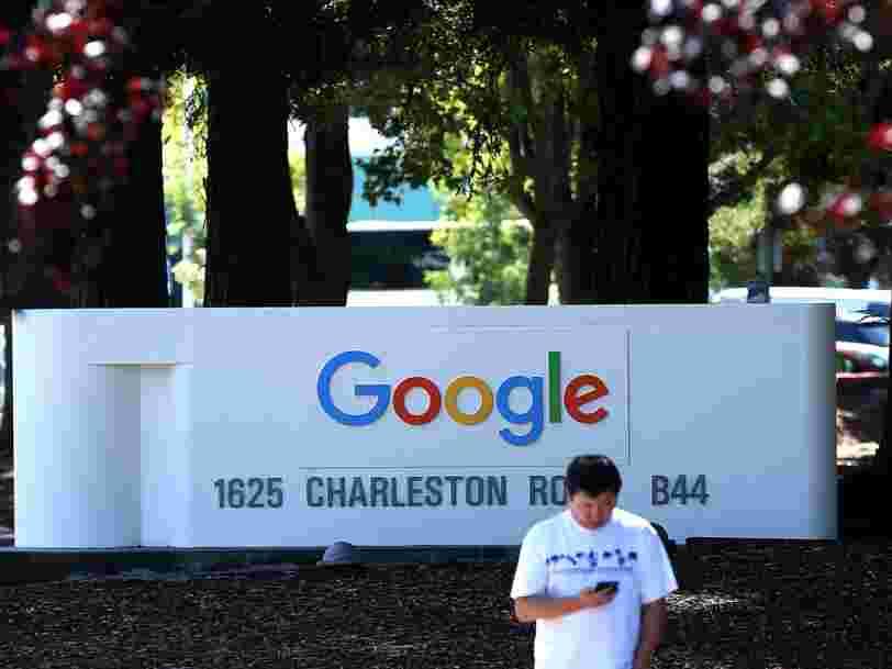 Aucun des 85.000 employés de Google n'a été victime de phishing depuis un an — et c'est grâce à un simple produit de 20$ que n'importe qui peut utiliser