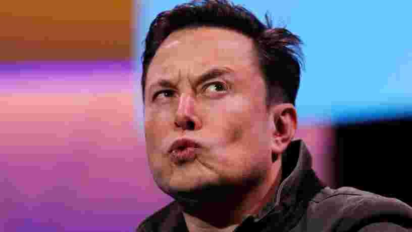 Elon Musk supprime un tweet qui s'attaque au co-fondateur de Tesla... et les 6 autres choses à savoir dans la tech ce matin