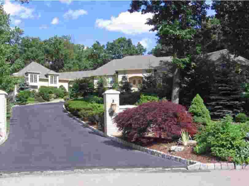 Et si vous achetiez la maison de Tony Soprano dans le New Jersey ?
