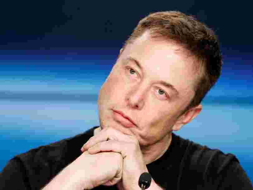 Elon Musk détaille une 'réorganisation en profondeur' de Tesla à ses employés alors que les inquiétudes s'amoncellent