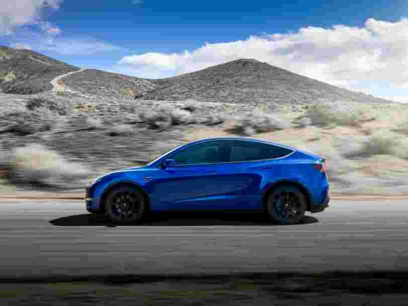 Tesla révèle sa nouvelle voiture, le Model Y... et les 6 autres choses à savoir dans la tech ce matin