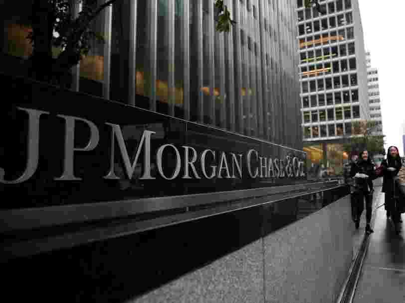 La banque américaine JPMorgan investit 26 M€ dans le département le plus pauvre de France parce que c'est 'un bon pari'