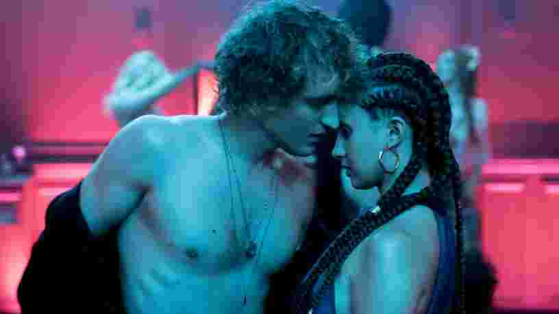 Netflix dévoile la bande-annonce de 'Vampires', sa nouvelle série française