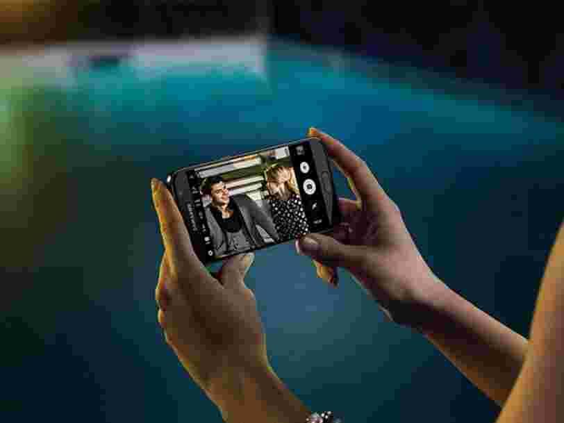 Samsung accusé d'avoir menti dans ses pubs sur la résistance des Galaxy à l'eau de mer
