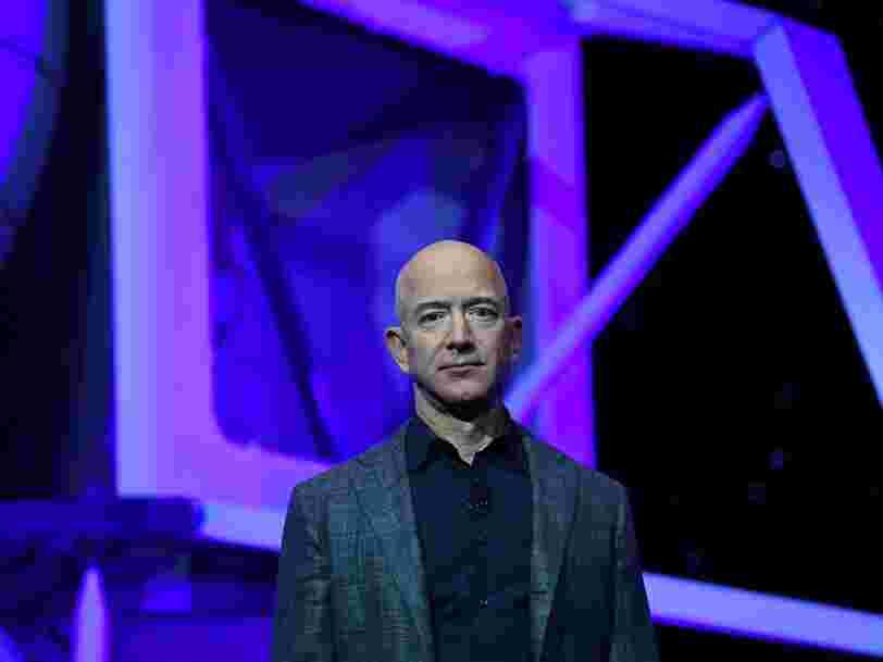 Amazon travaillerait sur un gadget capable de reconnaître votre état émotionnel au son de votre voix... et les 6 autres choses à savoir dans la tech ce matin