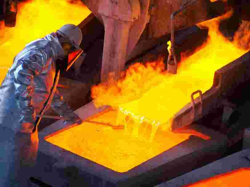 On vous présente Glencore, un géant minier épinglé pour ses 107 sociétés offshore mais qui va gagner des milliards avec votre addiction aux technos du futur