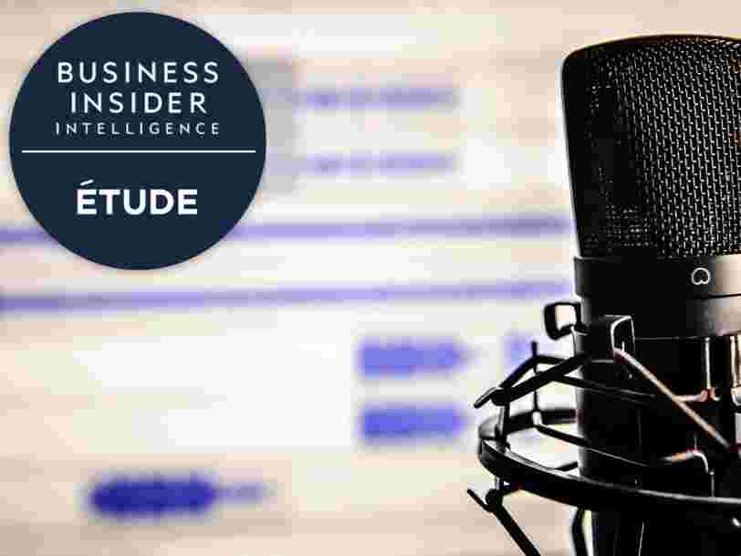 LE PODCAST: Tout savoir sur le business de l'audio