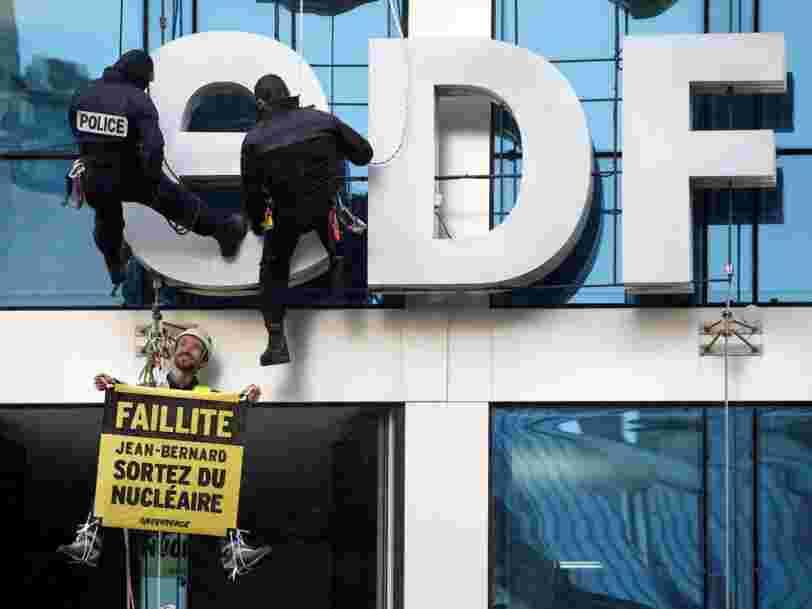 Voici les 3 entreprises françaises qui dépensent le plus en lobbying à Bruxelles — elles sont issues du même secteur