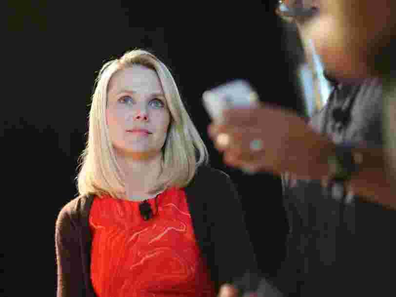 Verizon va supprimer plus de 2000 emplois chez Yahoo-AOL après la finalisation de l'opération