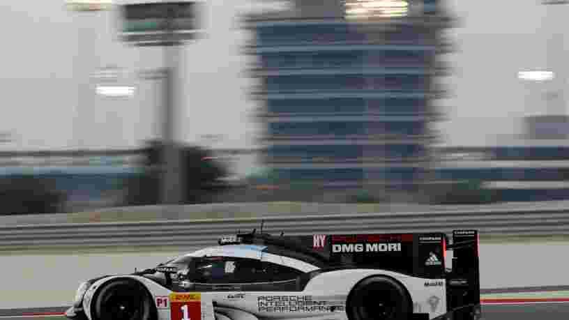 Apple vient d'embaucher un ancien responsable de l'écurie de course de Porsche