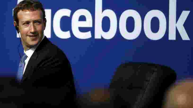 Facebook et Google se lancent dans la lutte contre les informations mensongères en France