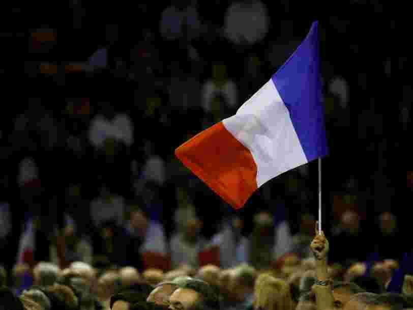 Une professeur de l'INSEAD a trouvé la raison pour laquelle les Français font des présentations plus assommantes que les Américains