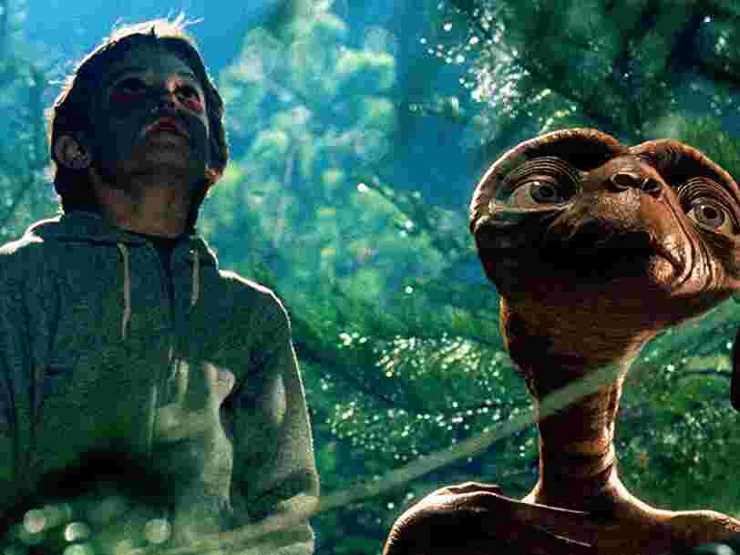 La NASA estime que les planètes abritant une éventuelle vie extraterrestre sont plus restreintes qu'on ne le pensait