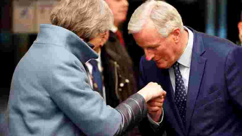 Brexit : Bruxelles lâche sur quelques points et assure que c'est la dernière chance de Londres