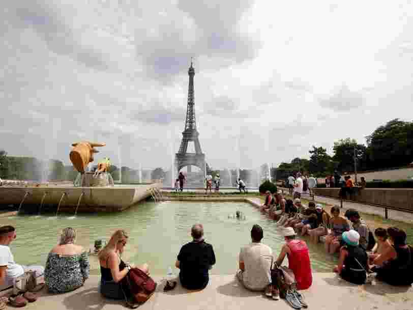 Les 9 pays dans le monde les plus attractifs pour les travailleurs étrangers