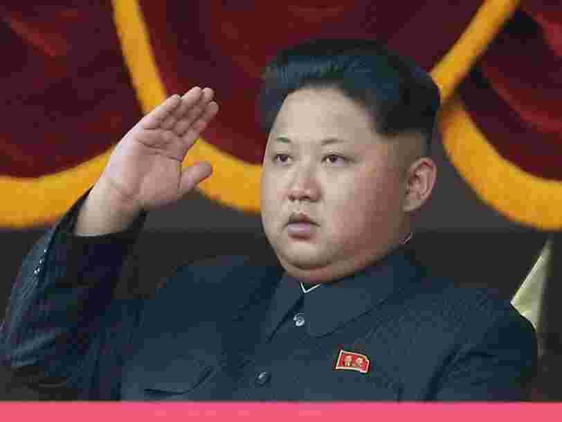 Voici à quoi ressemble le quotidien du dictateur nord-coréen Kim Jong-un, aussi discret que dangereux