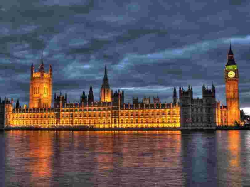 La Haute Cour de Londres donne au Parlement britannique le pouvoir de bloquer le Brexit