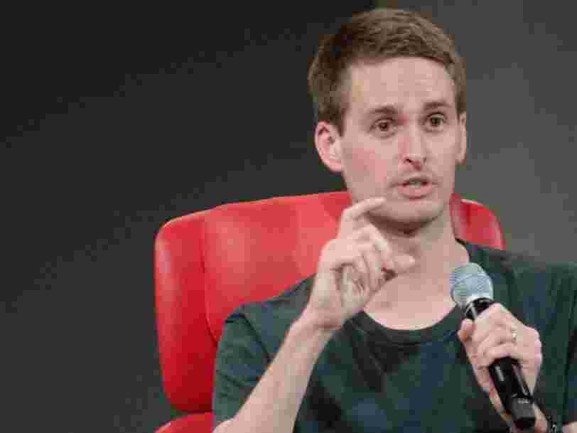 Snapchat s'en prend à Facebook avec de nouveaux outils pour les développeurs conçus pour éviter qu'un autre Cambridge Analytica se produise