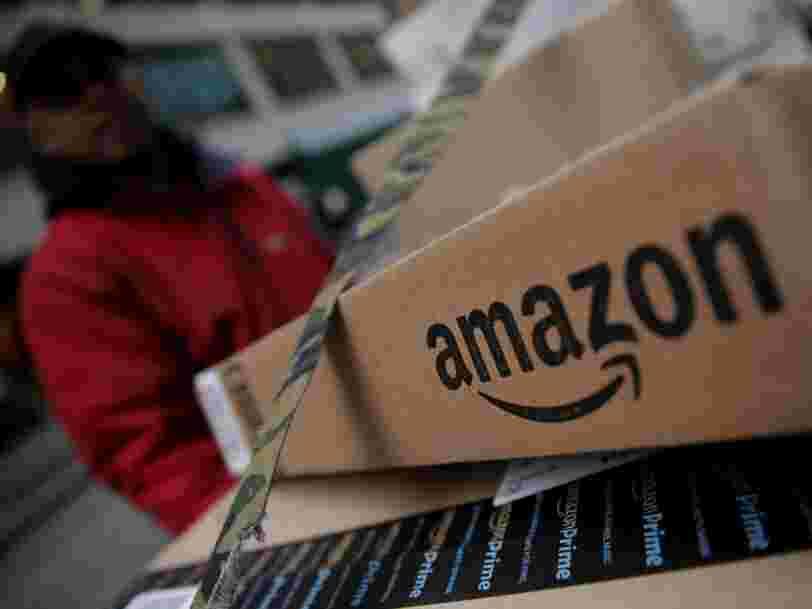 Amazon Prime Day : la date a été annoncée, et ça va durer deux jours