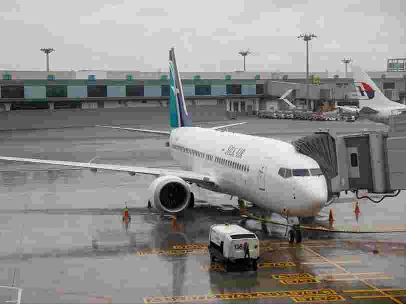 Boeing devra mettre à jour le logiciel du 737 Max suite au crash d'Ethiopian Airlines