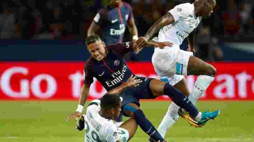 Le gendarme du foot européen ouvre une enquête sur le PSG pour comprendre comment le club a pu dépenser autant cet été