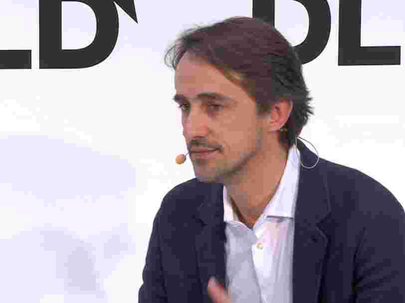 L'investisseur qui a soutenu Frichti et Gwyneth Paltrow lance un fonds de 150M$ pour financer des startups lifestyle en Europe et aux Etats-Unis