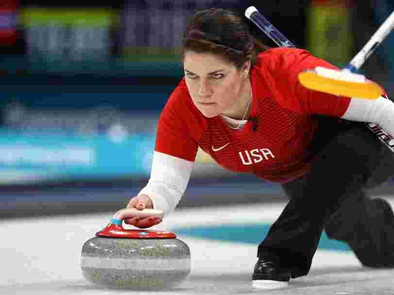 L'épreuve la plus simple des Jeux olympiques est la compétition elle-même, d'après une psychologue des sports