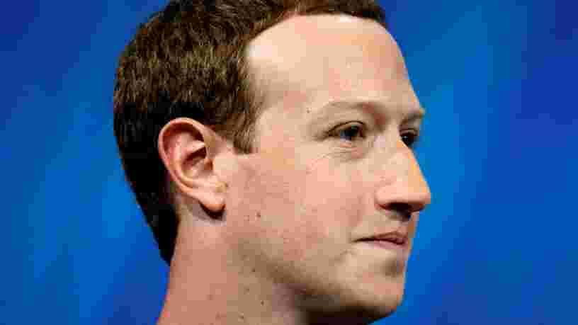 Une amende record en vue pour Facebook et les 6 autres choses à savoir dans la tech ce matin