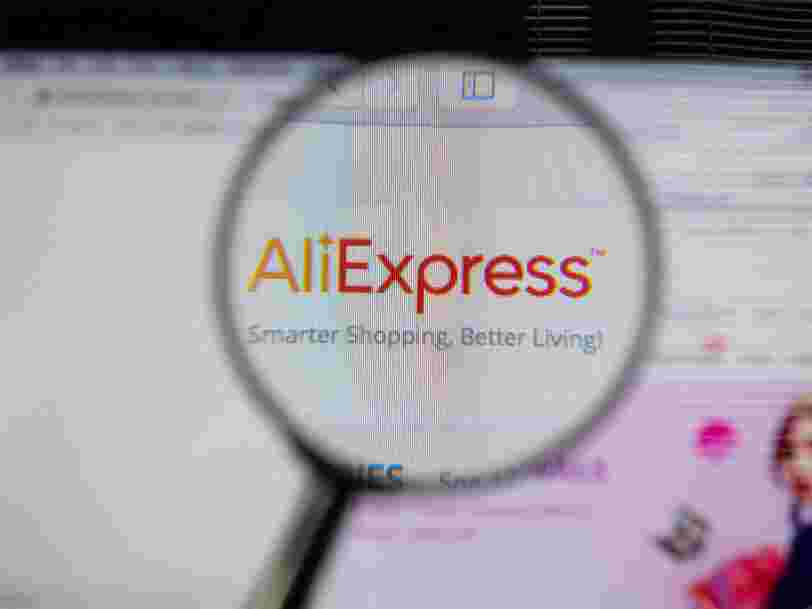 AliExpress ouvre à Madrid son premier magasin physique en Europe