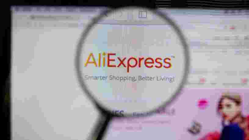 AliExpress ouvre à Madrid son premier magasin physique en Europe