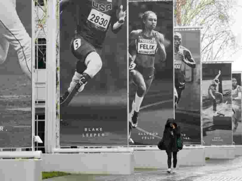 Des employés de Nike auraient été licenciés via une présentation PowerPoint