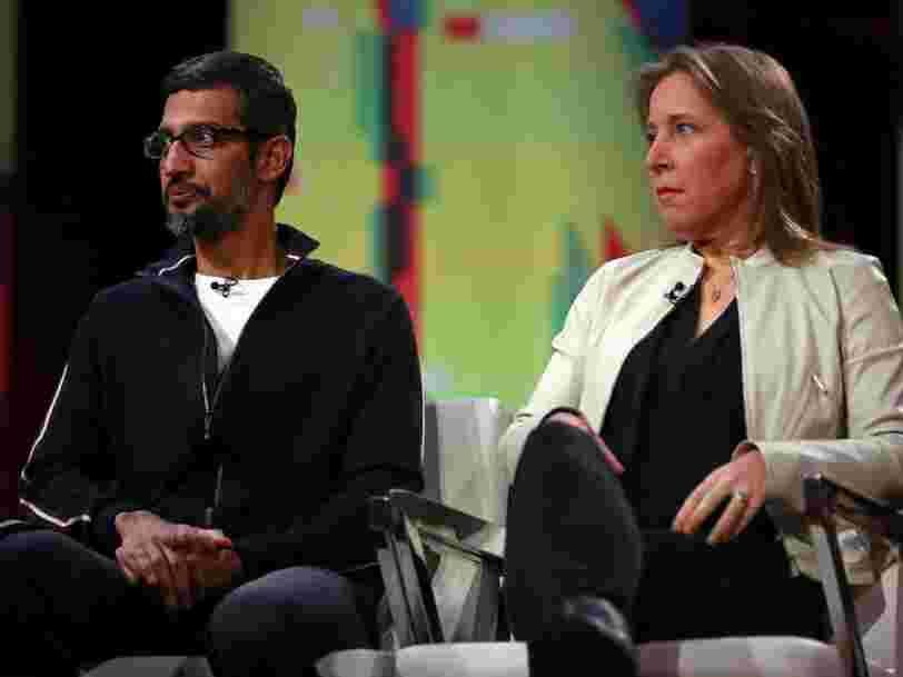 Google marche sur les pas de Facebook et supprime 39 chaînes YouTube liées à l'Iran