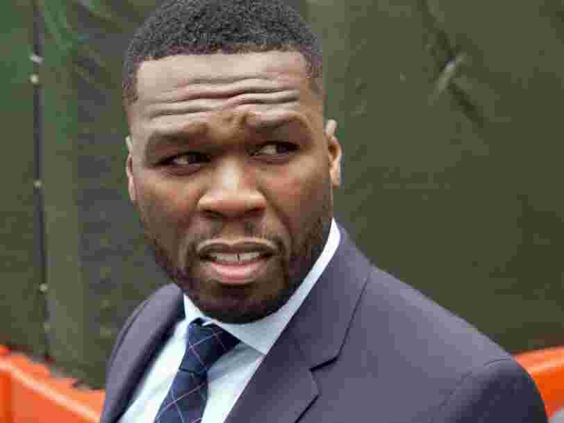 50 Cent aurait dit à un tribunal qu'il n'a jamais possédé de bitcoin, contrairement aux révélations selon lesquelles il avait gagné 8M$ grâce à la crypto-monnaie