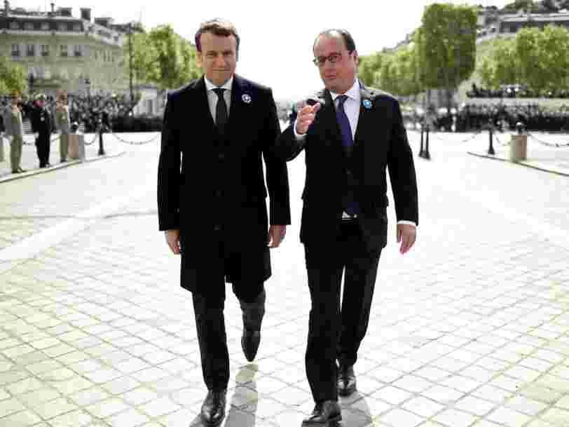 Voici les plus jeunes chefs d'Etat et de gouvernement dans le monde