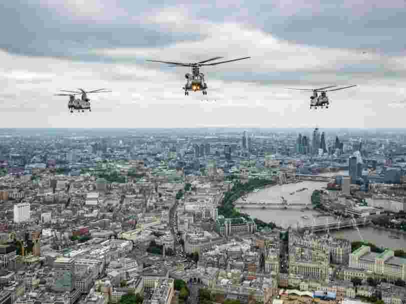 BREXIT: Des milliers de banquiers vont quitter Londres — voici les établissement qui vont renforcer leurs effectifs à Paris