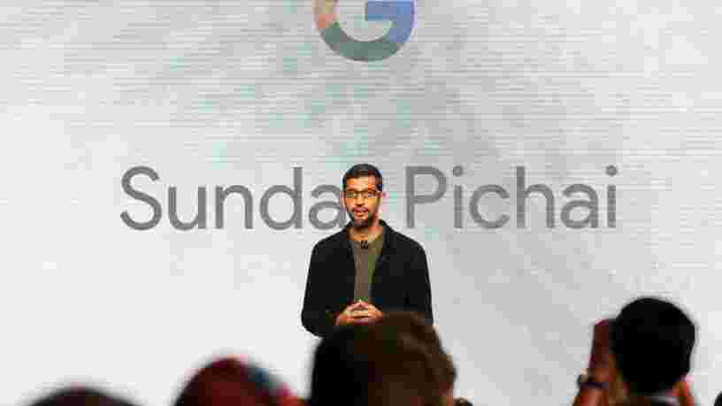 Google lance une nouvelle fonctionnalité sur son moteur de recherche qui vous indiquera si les informations trouvées sont mensongères