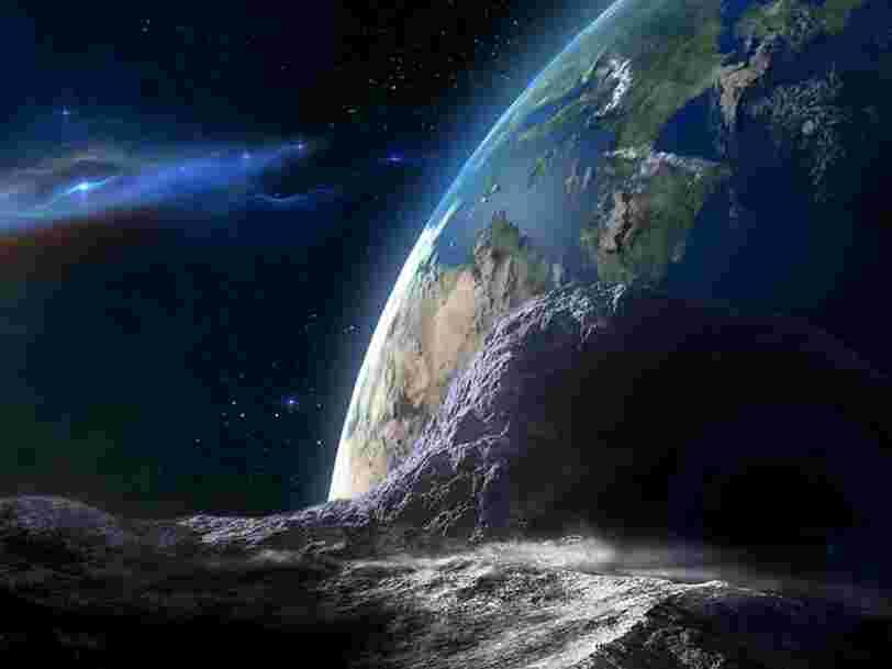 Un astéroïde de 1,3 km de diamètre va passer près de la Terre, voici les astuces pour l'observer