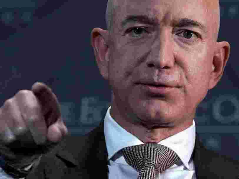 Amazon aurait discuté avec la startup de livraison de repas Deliveroo pour la racheter — à 2 reprises