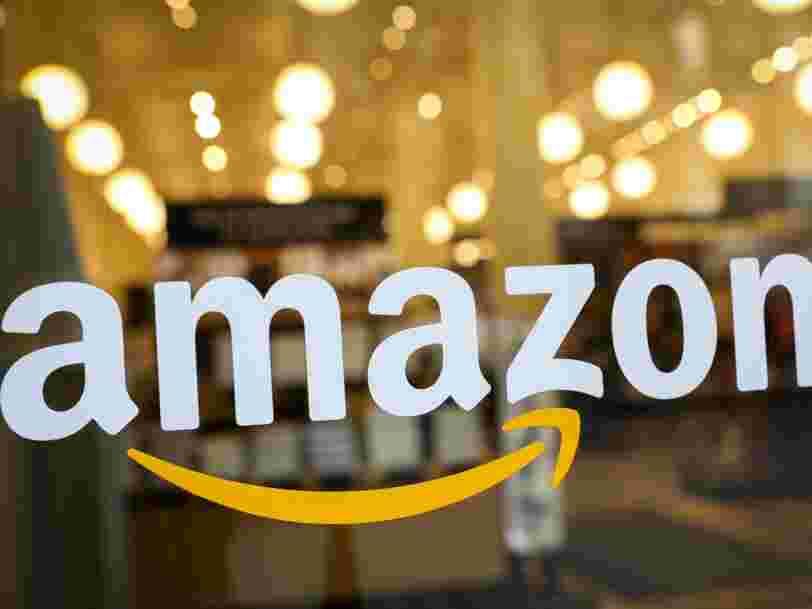 Des milliers d'employés d'Amazon ont manifesté en Europe et aux Etats-Unis... et les 7 autres choses à savoir dans la tech ce matin