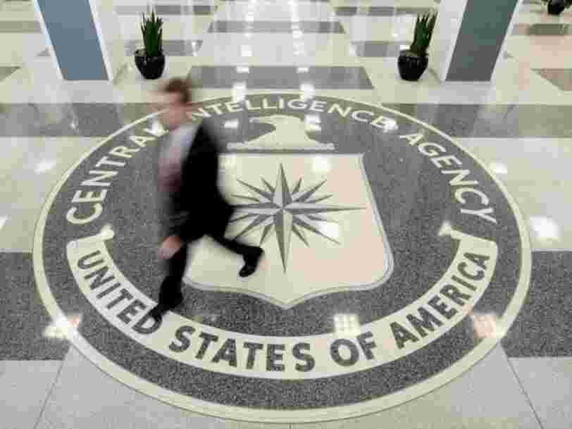 La CIA traque la taupe qui a fourni des fichiers top secret à Wikileaks