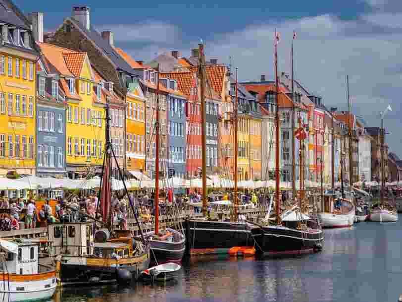 Les 10 villes du monde avec la meilleure qualité de vie ne se trouvent pas en France