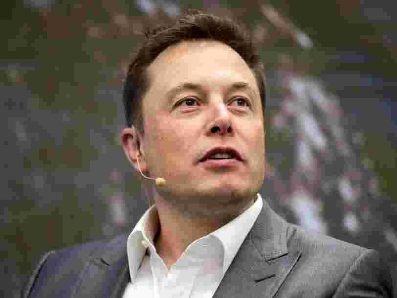 Elon Musk et 70 spécialistes demandent aux Nations Unies d'empêcher une 'course à l'armement' de 'robots tueurs'